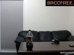 Backroom Casting Couch Kara